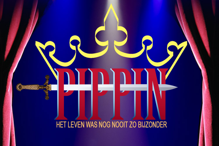 Auditie Pippin